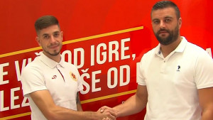 Kostantin Cheshmedjiev potpisao za FK Velež