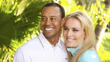 Tiger i Lindsey potvrdili vezu