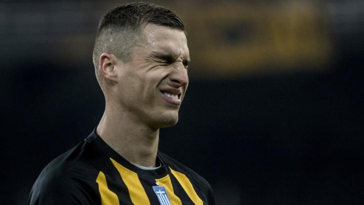 Vranješ saznao kaznu za obračun s trenerom