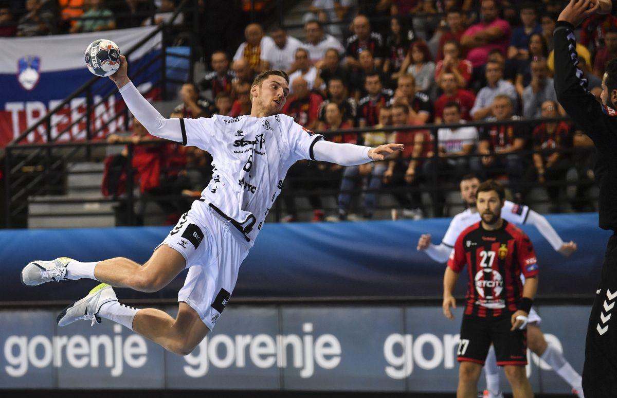 EHF odgodio završnicu Lige prvaka u rukometu i finale EHF Kupa