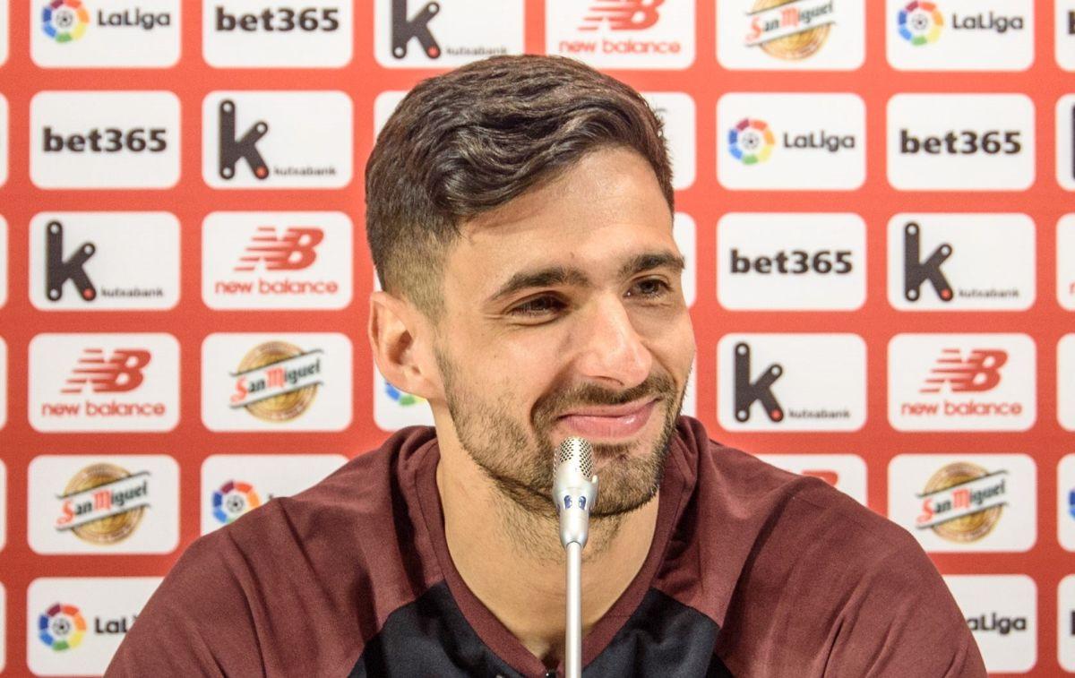 Kenan Kodro nije među zaraženim igračima Athletic Bilbaa