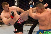 Borci s naših prostora koji su kročili u UFC