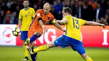 Kraj za Holandiju, pobjeda nije bila dovoljna