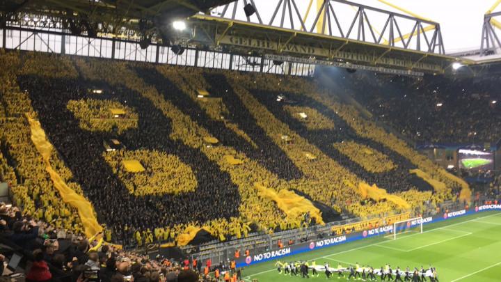 """I Engleska će uskoro dobiti stadion koji će imati """"žuti zid"""""""