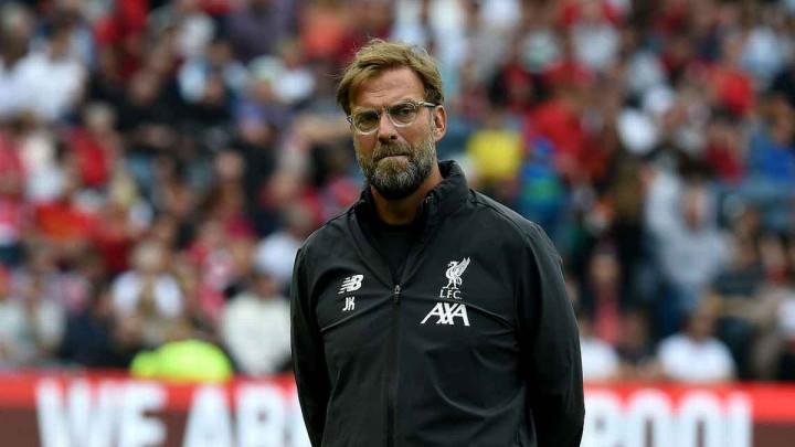 """Klopp protiv promjene za koju se zalagao i sam Liverpool: """"Ovo nema smisla"""""""