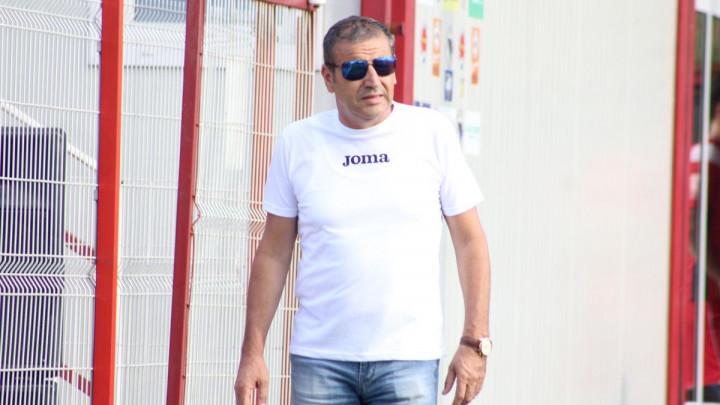 Mušija o krizi u Mladosti: Bit će sve dobro, ostat ćemo u ligi