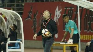 Derbi kola opravdao očekivanja: Šest golova i remi Cvikinog Meizhoua i Qingdaoa