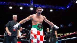 Hrgović uoči meča sa Corbinom poručio: Najbolji sam bokser na svijetu!