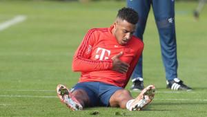 Šok na treningu Bayerna: Kovač pozvao doktora, mislilo se da je Tolisso doživio srčani udar