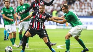 Eintracht za subotu spremio posebne dresove, na njima i zastava BiH