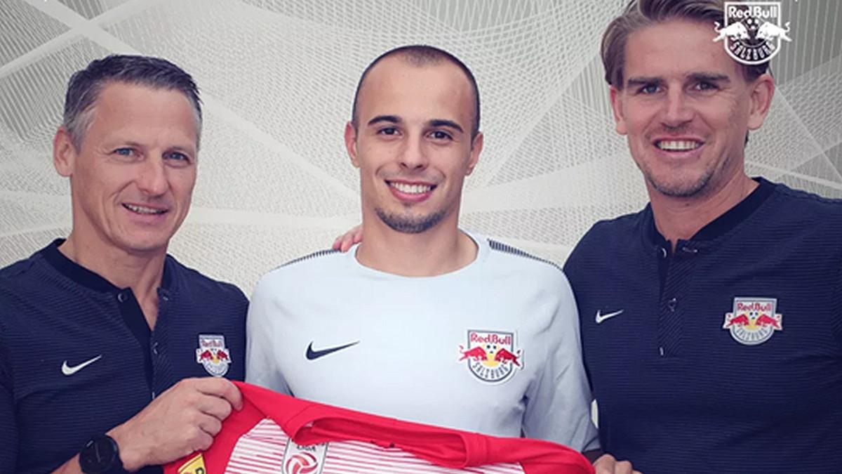 Darko Todorović potpisao za Salzburg