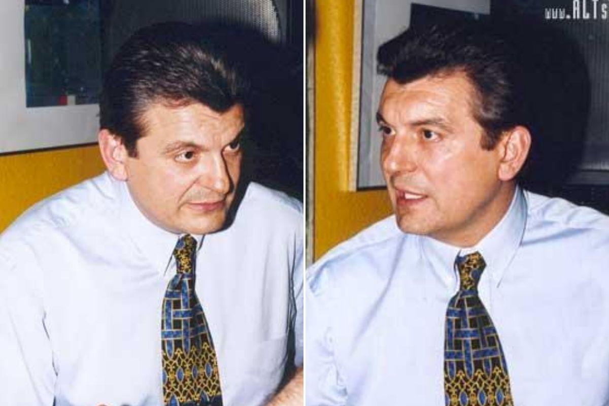 Čovjek sa fotografije je u međuvremenu postao zaštitno lice Premijer lige BiH