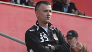 Bivši trener Čelika specijalizirao se za spašavanje klubova koji se bore za opstanak