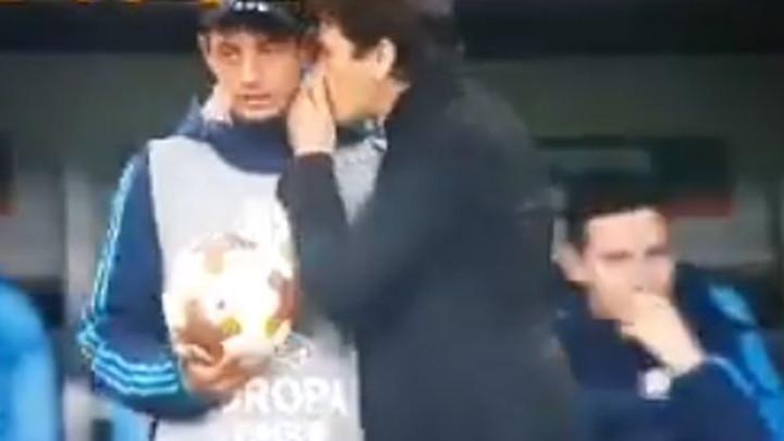 Čime se to sve služio trener Marseillea sinoć?