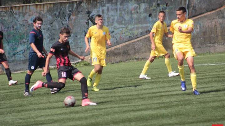 Pobjede Radnike, Tuzla Cityja i Zvijezde 09