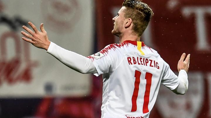 Bayern od Leipziga krade veliku želju Jurgena Kloppa