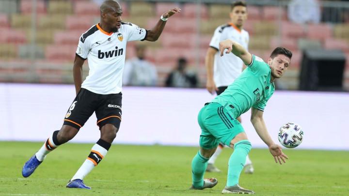 """Luka Jović doživio bizarnu nesreću kod kuće, pa se povrijedio: """"Jedva je ostao živ"""""""