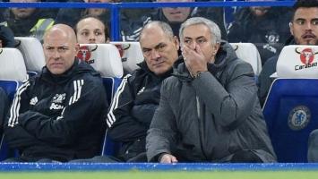 Mourinho ne da na svoje: Ne brini, ne gledam statistiku