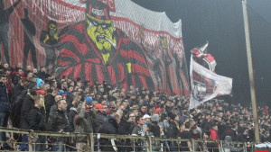 Ludilo u Zenici uoči sutrašnjih protesta navijača Čelika