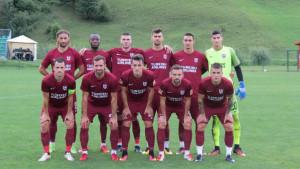 Petarda Sarajeva protiv Voždovca