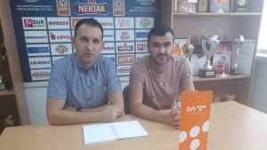 Radnik angažovao nekadašnjeg fudbalera Sarajeva