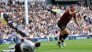 Edin Džeko na meti Tottenhama: Navijači londonskog kluba jasno rekli šta misle o dolasku bh. igrača