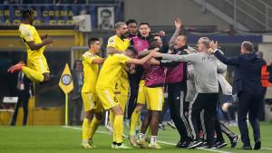 Kakav cirkus: Moldavski Šerif zaradio desetine miliona eura, ali UEFA mu to ne može uplatiti