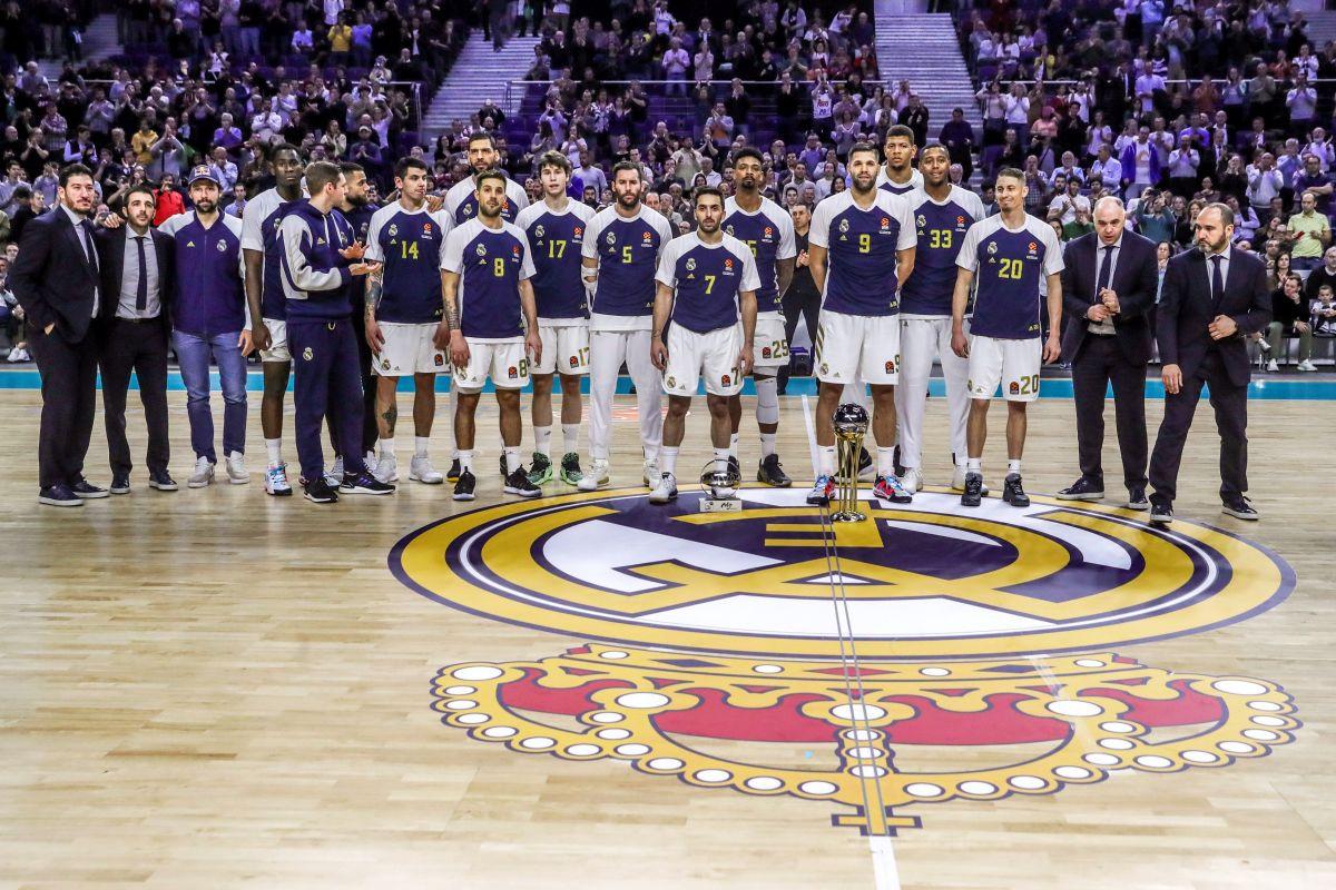 Haos i u Madridu: U Realu je neko pozitivan na koronavirus