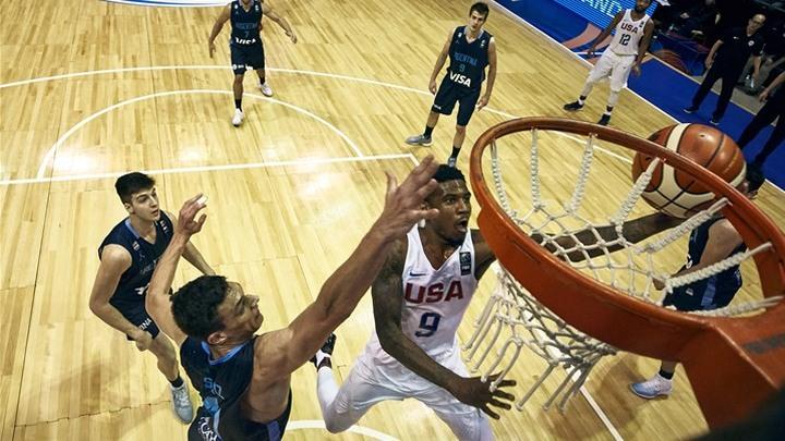 Objavljen spisak američkih košarkaša za kvalifikacije
