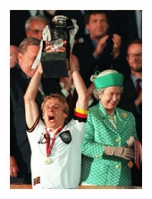 Sto godina Njemaca