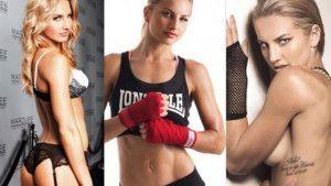 Šest najzgodnijih bokserki na svijetu