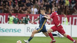Zašto Muhamed Bešić još čeka prve minute u Premiershipu?