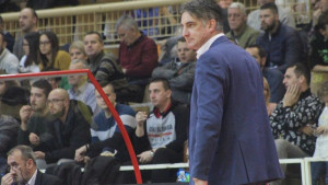 Mulaomerović: Izdominirali smo večeras