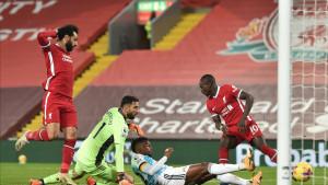 """Sve izgledniji odlazak Salaha sa Anfielda: Dva kluba imaju """"pole position"""""""