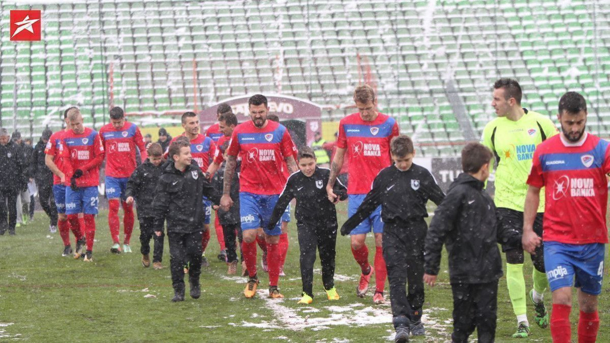 Derbi na startu play-offa u Prvoj ligi RS