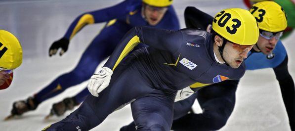 Branković u polufinalu Svjetskog kupa