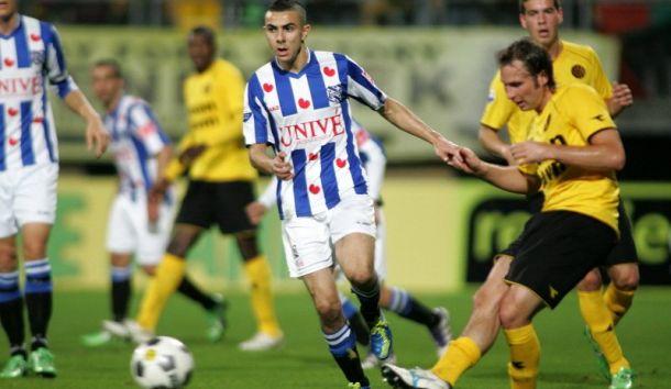 Heerenveen tek u nastavku  slomio otpor Den Haaga