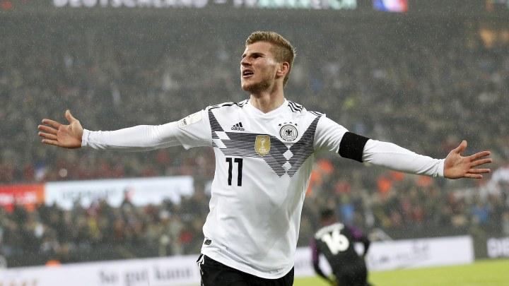 Heynckess žali što Werner nije u Bayernu