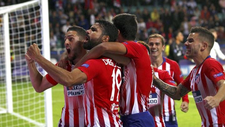 Nema Ronalda, nema trofeja: Atletico u sjajnom meču pobijedio Real i osvojio Superkup