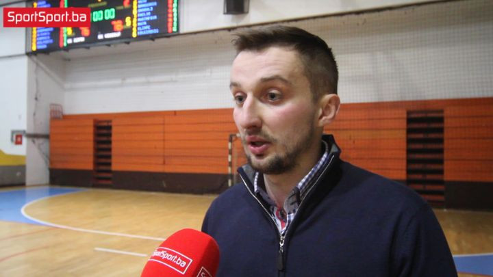 Ahmet Pašalić se razišao sa Studentom, Ross opet u dresu Mostaraca