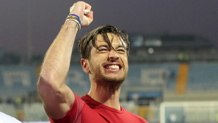 Romin 35-godišnjak je upravo upisao svoj debi u Ligi prvaka