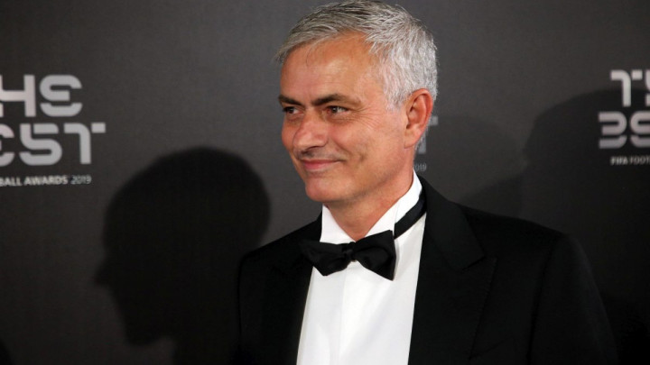 Jose Mourinho odbio ponudu iz domovine