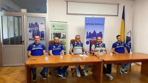RK Maglaj izvršio određene promjene u klubu pred sutrašnji derbi protiv Gračanice
