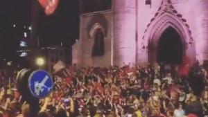"""Liverpool osudio navijače zbog lude noći: Takvo ponašanje je neprihvatljivo"""""""