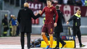 Roma dovodi trenera s kojim Edin Džeko nije baš u najboljim odnosima?