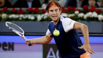 Thiem protiv Nadala za titulu u Madridu