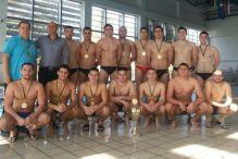 Vaterpolisti Banja Luke osvojili trofej Kupa