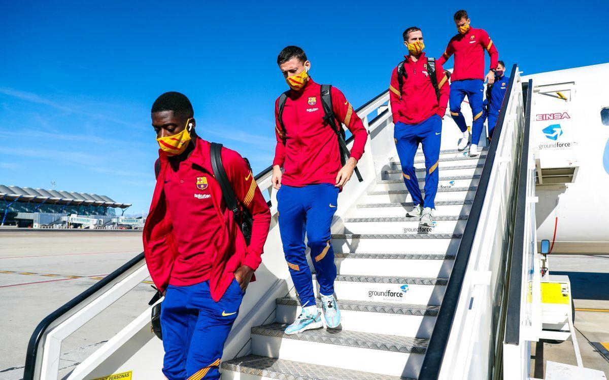 Stigle su postave za derbi Atletico - Barcelona