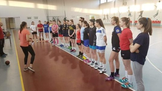 Rajković-Leko objavila skraćeni spisak U18 reprezentacije BiH