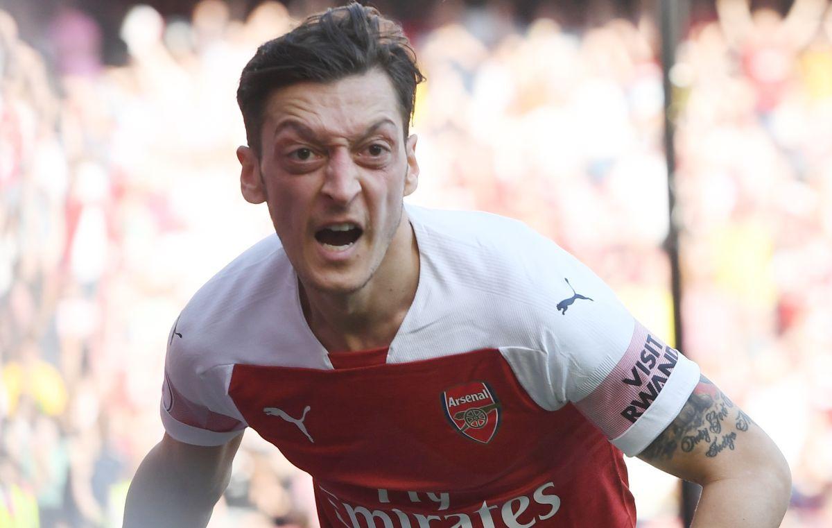 Ozil u januaru odlazi iz Arsenala: Dvije mogućnosti za nastavak karijere